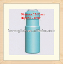 supply customized aluminum aerosol can