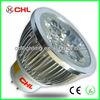 Best aluminum 4W mr16 led light bulbs