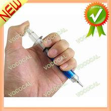 Ball Point Pen + Rubber Eraser + Mechanical Pencil