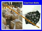 grinding media ball nickel ore
