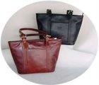 leather handbag ladies bag designer woman brand hand bag