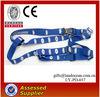 flat printing dog collar
