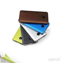 Hot Sale 5000mAh aluminium case battery pack for Samsung Galaxy,iPhone, iPad,iPad Mini,GPS,MID,Tablets,PSP