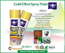 metallic special effect spray paint