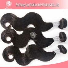 hot beauty human hair 5a virgin brazilian hair promotions