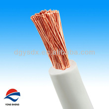 450/750V PVC insulated decorative electrical cable