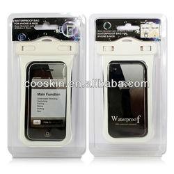 original light weight bag for iphone 4s waterproof
