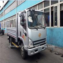 Jiefang FAW 4x2 Light Truck 1-3Ton Mini Truck