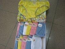 Bikini Panty 65% polyester 35% Cotton - Printed