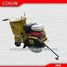 Cosin CQF16 concrete cutter walk behind saw