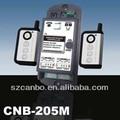 2.4 ghz kablosuz Flaş Tetik/kablosuz deklanşör alıcı-verici kiti