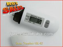 2013 New Product Moisture Oil Checker Digital Skin Analyzer skin analysis test
