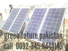 solar power system 800w
