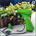 (100142) vente chaude multi- purpose main opéréestyle trigger pulvérisateur de jardin en plastique