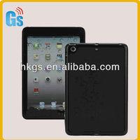 For ipad mini 2 II gel tpu pudding Soft Cover tablet case