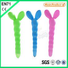 wholesale animal shaped latex balloons