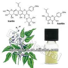 sexual Extract / Epimedium Extract Icariin 10%-98%