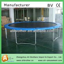 Global leader of large commercial trampoline