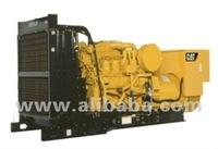 1000kVa Caterpillar Diesel Generator