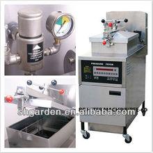 cooker chicken,cooking machine , deep fat fryer(CE Approved , Manufacturer)