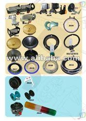 Parts for Weft accumulator