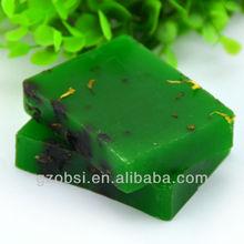 Tea tree essential oil soap