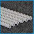 de plástico de polipropileno rígido de tuberías para agua caliente