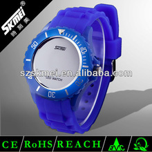 watch blue films 2013 digital led watches