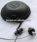 Hard Headphone Case, earphone bag