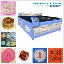 non woven/ fabric / cloth big co2 laser cutting machine