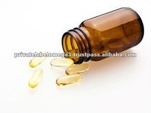 Omega 3 (EPA 160 / DHA 100) with Vitamin d
