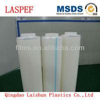 Metal or Plastic Sheet Protective Film