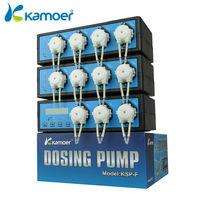 Calibrating Ideal Dosing pump controller