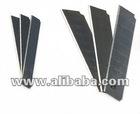 Stationery cutter blade