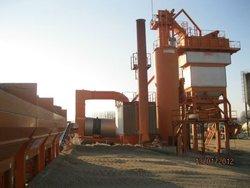 Asphalt Plant: RM 200