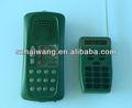 cp387 chiamata uccello elettronico con telecomando e timer
