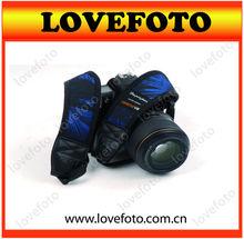Factory price camera strap - Fashion 2013 Hot Sale Comfortable dslr Camera Straps