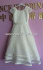 Children's clothing and dress baby girl dress kids princess wedding dresses