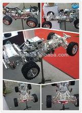 rc car 1/5 gas baja hobby 30.5cc engine