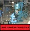 Prince Solar Steam Engine 20 HP Single Cylinder