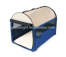 Medium Sized 62cm Long Portable Pet Carrier/House/Cage with Carrying Handle