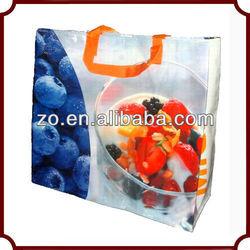 PP Woven Shopping Bag For Promotion