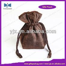 Shenzhen velvet wheat pouch bag purchase