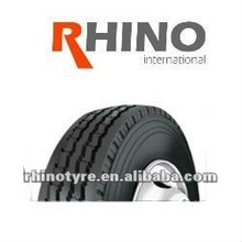 radial truck tire 11.00r20 four line/ off road