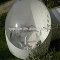 inflável claro cúpula tenda de acampamento ao ar livre