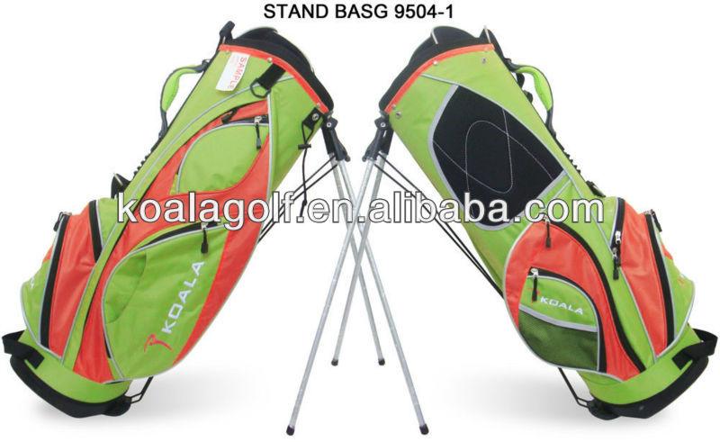 Stand Bag Way top wholesale golf bags golf travel bag