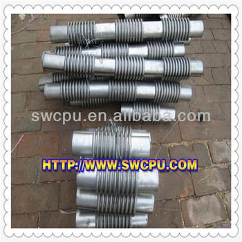 Metal Bellows Expansion Joints / Compensators