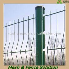 Vinyl Coated Metal Fencing Home and Garden Supplier