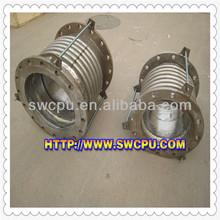 Metal Bellows Pipe Compensator