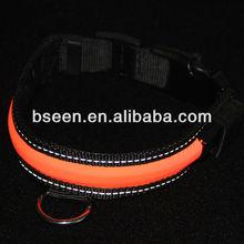 good feedback led dog collar leash